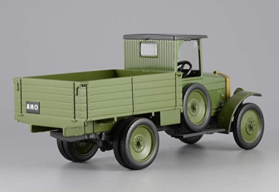 amo-f-15 truck Rus6g car 1//43 ixo déagostini russian ussr