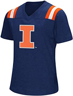 illinois rugby shirt
