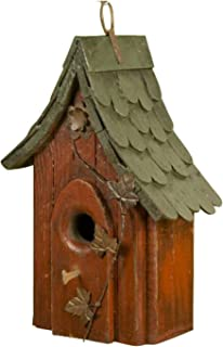 rustic birdhouses for sale