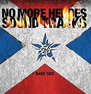 NO MORE HEROES SOUND TRACKS DARK SIDE