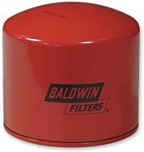Baldwin Filters Oil Filter, Spin-On Filter Design - B1402 (Pack of 5)