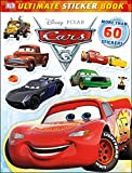 Nesworthy, L: Disney Pixar Cars 3: Ultimate Sticker Book (DK Ultimate Sticker Books)