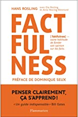 Factfulness (Essais) (French Edition) Kindle Edition