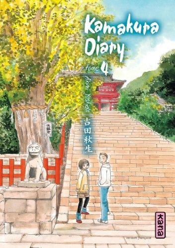Kamakura Diary - Tome 4