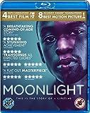 Moonlight [Blu-ray] [2017] [UK Import]