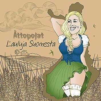 Lauluja Suomesta