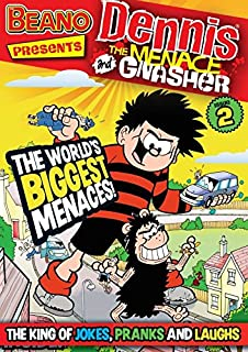 The Beano presents Dennis the Menace and Gnasher #2: The...