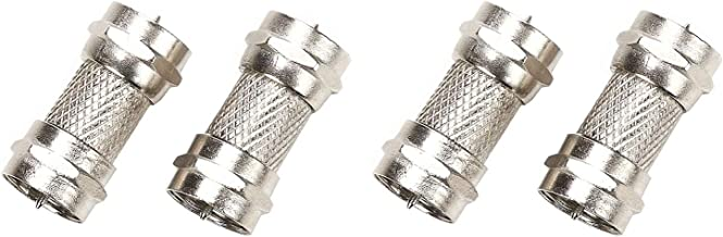 Best f type connector male Reviews