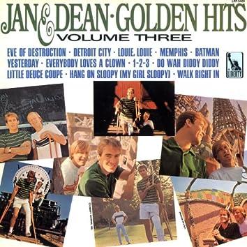 Golden Hits (Vol. 3)