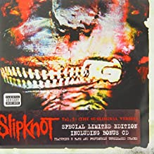 Vol. 3: The Subliminal Verses (Special Edition) by Slipknot (2005-04-11)