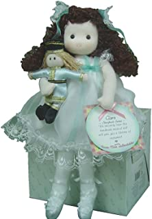 Green Tree Products Clara Musical Doll