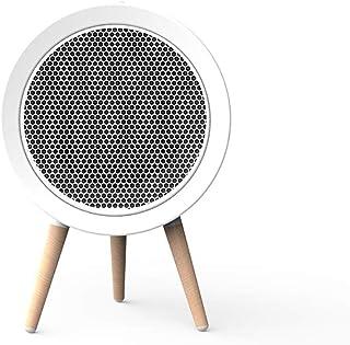 SAKURAM Calefactor Eléctrico Cerámico Portátil Mini Ventilador Eléctrico Calefactor Eléctrico bajo Consumo,Portátil Personal para Cuarto Baño Oficina