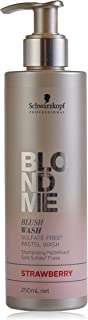 BLACKHEAD BlondMe Blush Wash Strawberry 250 ml