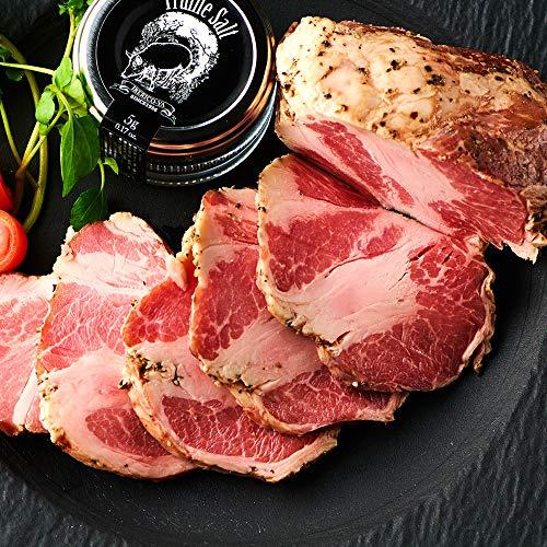 [IBERICO-YA] 【公式】酒飲みにおすすめする 至高のおつまみ イベリコ豚 ローストポーク 300g 高級おつまみ 贈り物 高級 グルメ ギフト おしゃれ 冷凍 食品 スペイン産 化粧箱入り 豚肉 おつまみ イベリコ屋 ※ RP30