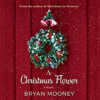 A Christmas Flower cover art