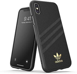 adidas Originals Funda iPhone X/XS PU Molded - Negro