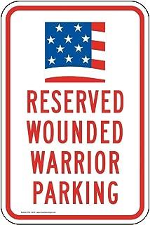 Best cheap warriors parking Reviews