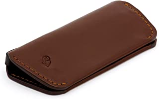 Bellroy Leather Key Cover Plus Cocoa