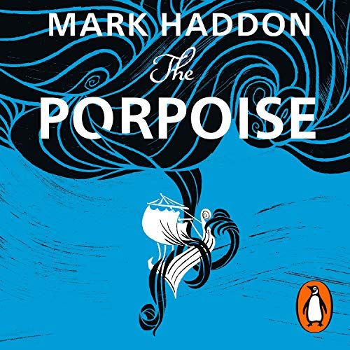 The Porpoise  By  cover art