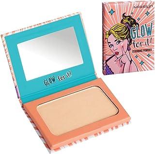 Misslyn Glow For It! Strobing Face Powder Beige
