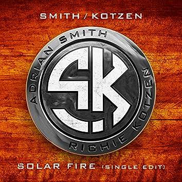 Solar Fire (Single Edit)