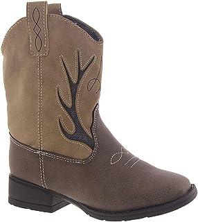 Baby Deer Kids' 02-6975 Western Boot