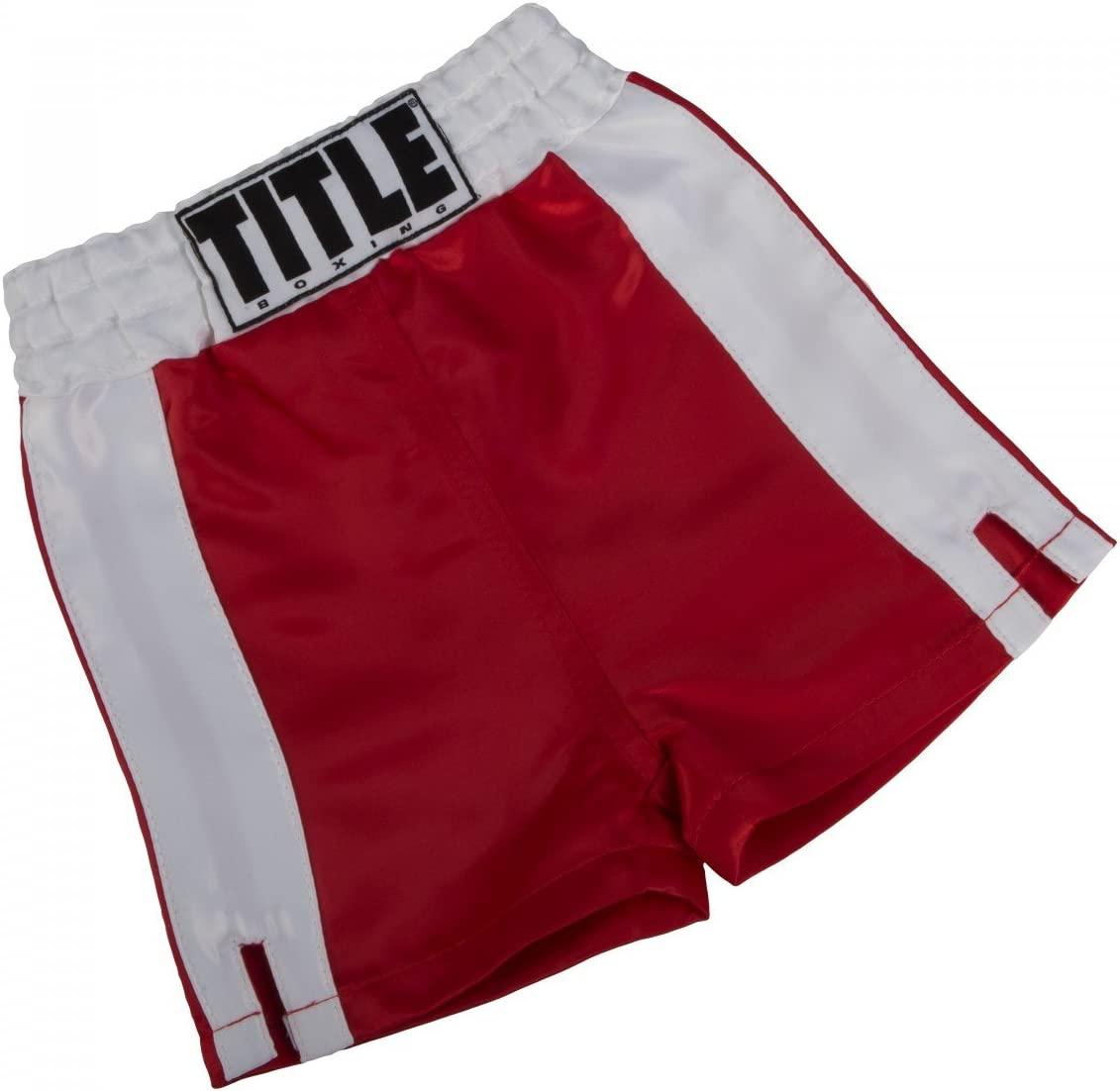 All stores are sold Quantity limited Title Mini Boxing Trunks