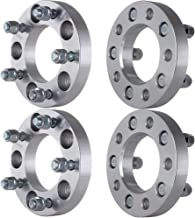 ECCPP replacement part for 5x5 Wheel Spacers 1 inch 5 lug 5x127 to 5x127/5x5 to 5x5 1/2