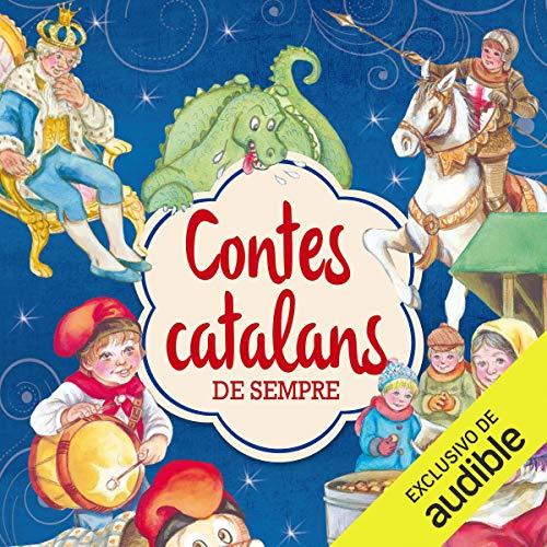 Contes catalans de sempre (Narración en Catalán) [Traditional Catalan Tales]  By  cover art