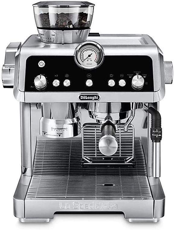 Max 66% OFF De'Longhi La Specialista Espresso Machine with Sensor D Grinder 2021
