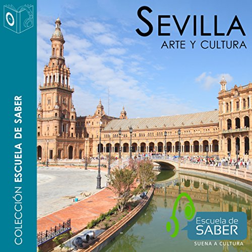 Sevilla [Spanish Edition] cover art