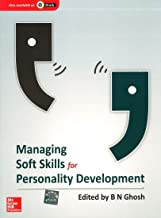 Managing  Soft Skills for Personality Development