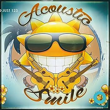 Acoustic Smile