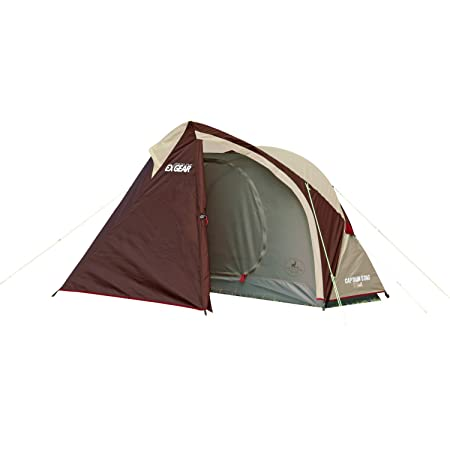 キャプテンスタッグ キャンプ テント エクスギア ソロ テントUA-19