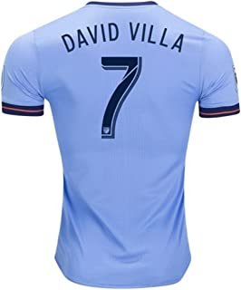 Best nycfc home jersey 2018 Reviews