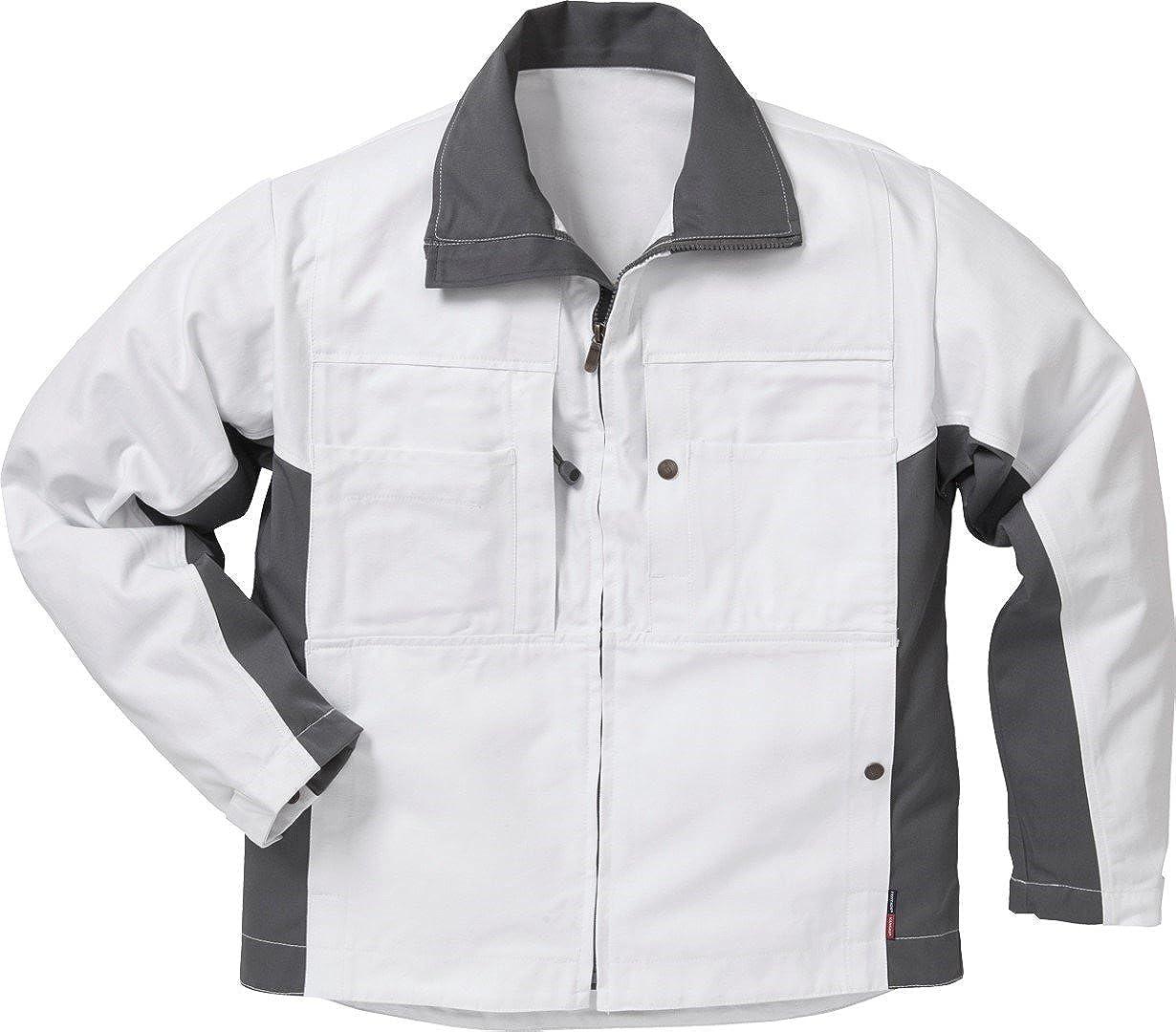 Fristads Kansas Workwear 100123 Craftsmans Work Jacket