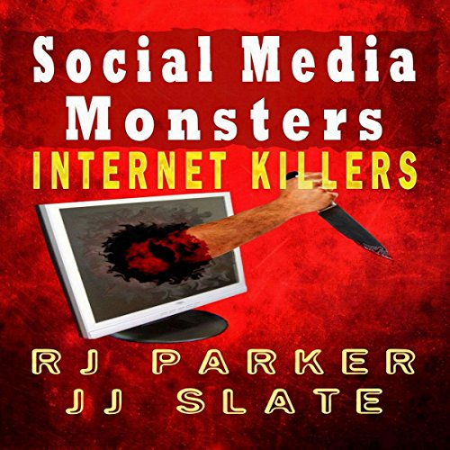 Social Media Monsters cover art