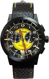 Scuderia Ferrari - Granturismo 270033669 - Reloj de pulsera para hombre