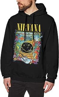 Best nirvana smiley sweatshirt Reviews