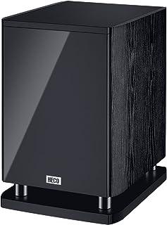 HECO Music Style Sub 25A Black aktif subwoofer