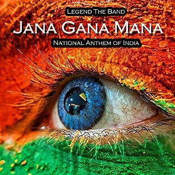 Jana Gana Mana (National Anthem of India)