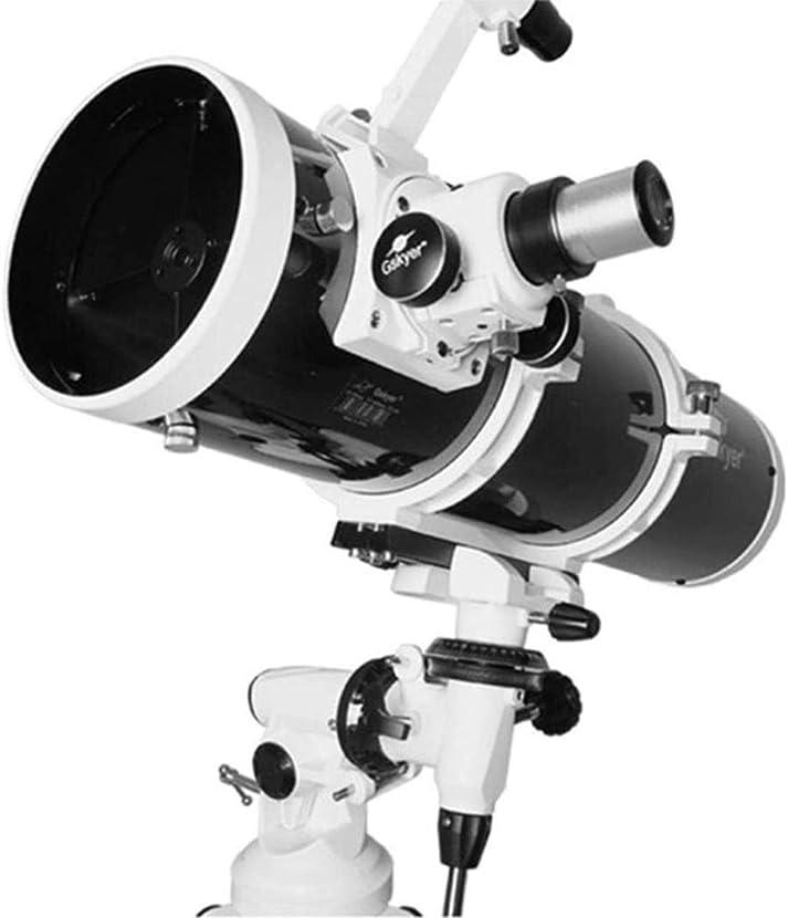 買収潮エントリ双眼鏡、単眼望遠鏡望遠鏡ハムスターHDのハイパワープロのマスター130EQ望遠鏡天体三脚屋外スポーツ