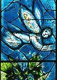 5er-Packung: Kunstkarte Marc Chagall