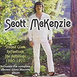 Stained Glass Reflections: The Anthology 1960-1970 (Includes the complete Stained Glass Morning album)