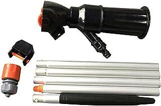 1pc Swimming Pool Pond Vacuum Cleaner Hot Tub Cleaning Brush Vacuum Hose Kit for Pool Pond Clean Tools (Color : 1 Set, Siz...