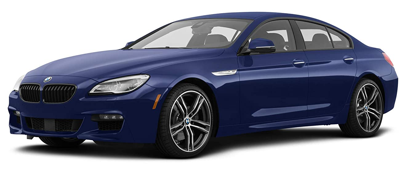 BMW Alpina B6 >> Amazon Com 2019 Bmw Alpina B6 Xdrive Gran Coupe Reviews