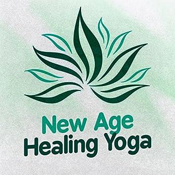 New Age Healing Yoga