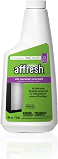 Affresh Ice Machine Cleaner, 16 oz. Liquid | For use in all freestanding ice machines,White,W11179302