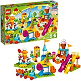 LEGO DUPLO My First Number Train 10847 Learning...