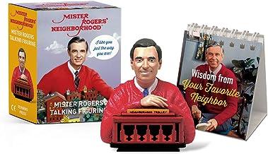 Mister Rogers Talking Figurine (RP Minis)